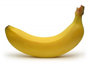 The banana as proof of creation is as dumb as any other.