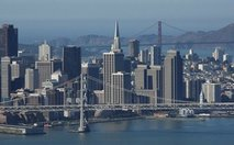 San Francisco, moving to ban male circumcision.  Civilization has to start someplace.