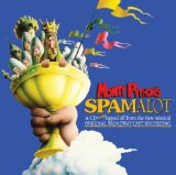 Ya gotta love Monty Python.  Who else could give us a slong like this one, with full chorus line.