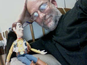 Neil Hart and Woody consider the irrational bigotry of the LCA.