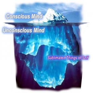 Is the subconscious the key to the conscious?