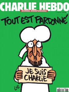 CharlieHebdocover